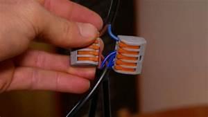 Unterschied Kabel Leitung : lampe anschlie en ein kabel mehrere lampen verkabeln made by myself dein diy heimwerker blog ~ Yasmunasinghe.com Haus und Dekorationen