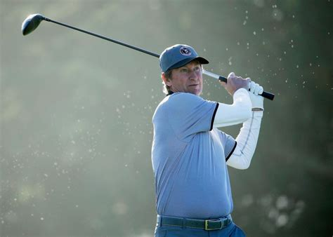 Wayne Gretzky's clubhead speed is EXACTLY what you'd think ...