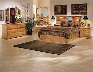 Lit Bois Massif Design : t te de lit avec rangement fonctionnelle et pratique ~ Teatrodelosmanantiales.com Idées de Décoration