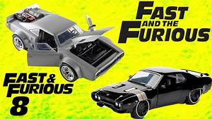 Fast And Furious F8 : fast and furious 8 movie cars toys f8 cars for kids children toys review opening youtube ~ Medecine-chirurgie-esthetiques.com Avis de Voitures