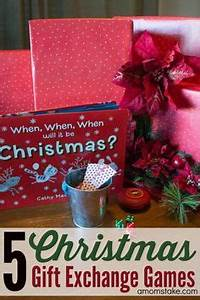 Christmas games to play on Pinterest