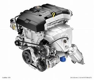 Gm 2 5 Liter I4 Ecotec Lcv Engine Info  Power  Specs  Wiki