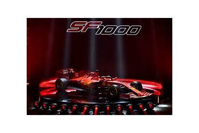 Ferrari Sf1000 F1 Formula Revealed