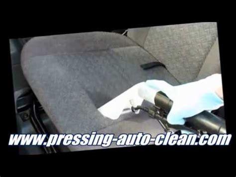 nettoyer des si鑒es de voiture en tissus nettoyage siege tissu funnydog tv