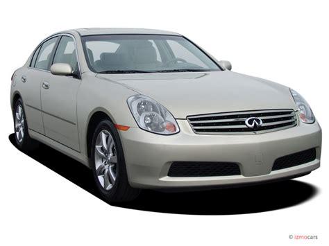 2006 Infiniti G35 Review by 2006 Infiniti G35 Sedan Review Ratings Specs Prices