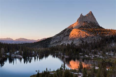 Yosemite Top Day Hikes