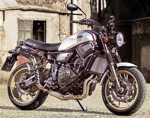 Yamaha Xsr 700 Occasion : yamaha xsr 700 xtribute 2019 fiche moto motoplanete ~ Medecine-chirurgie-esthetiques.com Avis de Voitures