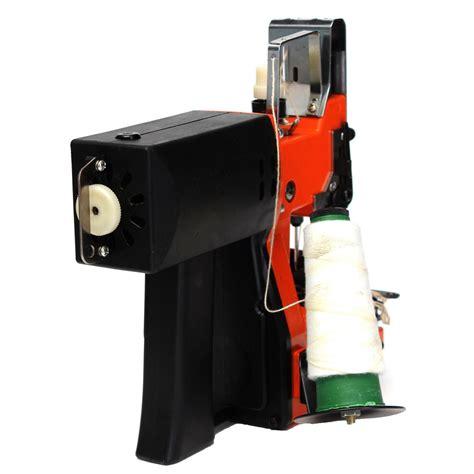 portable electric sewing machine sealing machines industrial cloth machine alexnldcom