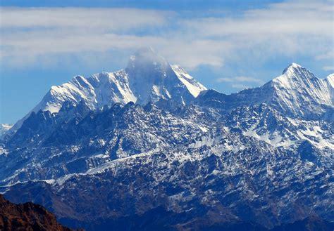 Nanda Devi East Base Camp Trek