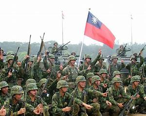 Taiwan's Catch-22: An Analysis of the Republic of China's ...