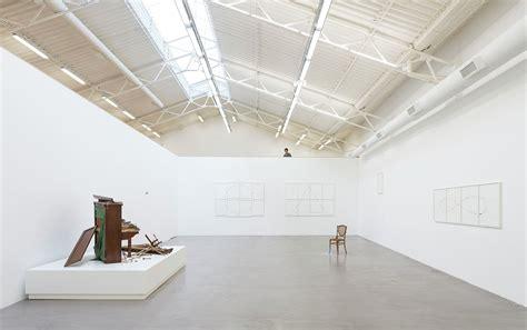 art gallery  buenos aires nicolas fernandez sanz