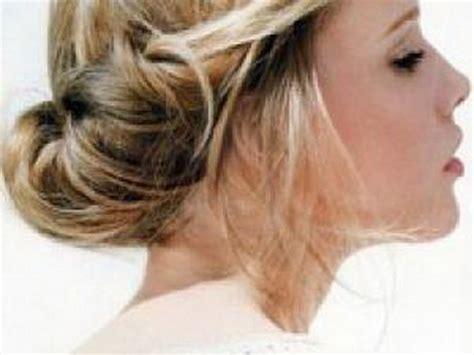 coiffure pour mariage invité a faire soi meme coiffure mariage 224 faire soi m 234 me