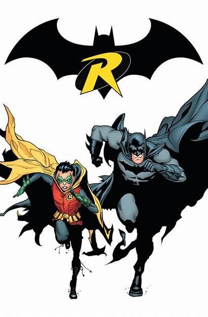 Bible Lessons Robin Batman Heroes Hero God