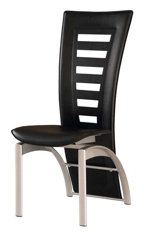 global furniture usa 290 dining chair black gf d290dc bl
