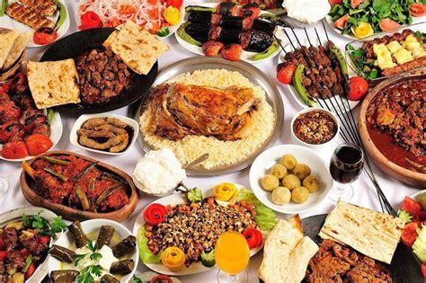 la cuisine turque la cuisine turque tooistanbul visiter istanbul organisation de séjour à istanbul