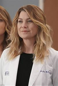 Ellen Pompeo shares heartwarming posts saying goodbye to a ...