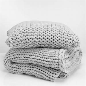 Riesen Wolle Kaufen : knitted blanket and pillow set awesome and easy wedding gift stricken sticken handarbeiten ~ Orissabook.com Haus und Dekorationen