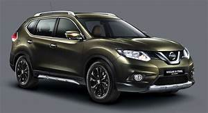Nissan X Trail Versions : nissan x trail aero edition introduced available in 2 0l ~ Dallasstarsshop.com Idées de Décoration