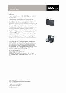 Datadesk 450 N9748ahy Manuals