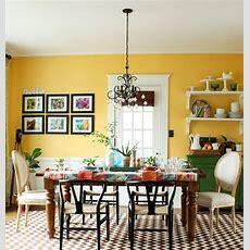 Best 25+ Yellow Dining Room Ideas On Pinterest  Yellow