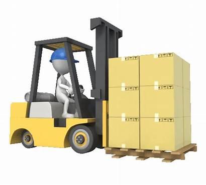 Services Transport Forklift Lifting Vehicle Distribution Types