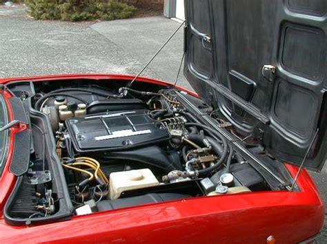 alfa romeo montreal engine 1972 alfa romeo montreal