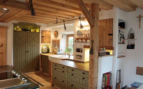 tische aus altholz und landhauskuechen von nussdorfer