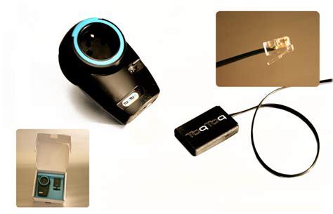 toqtoq l interrupteur tactile magique coup de coeur g 233 n 233 ration tactile out of home