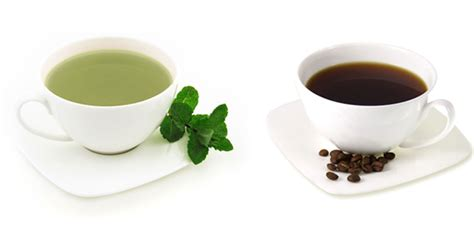 Which is better tea or coffee? Coffee or tea which is better? | Crave Bits
