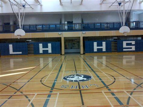 leo hayes varsity girls hosting major basketball