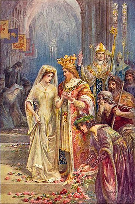 famous medieval  renaissance couples
