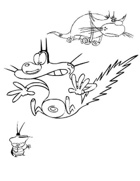 zig  sharko marina coloring pages sketch coloring page