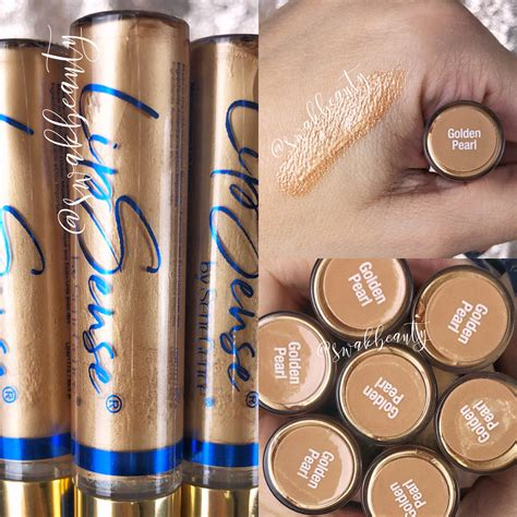 LipSense® Golden Pearl Gloss (Limited Edition