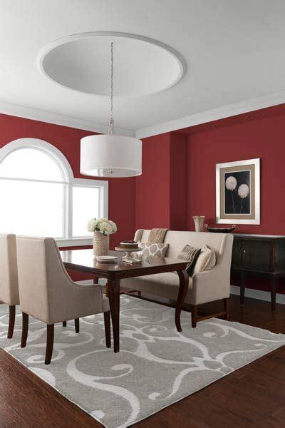 red room interior design ideas