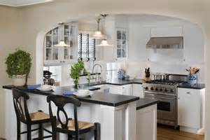 remodeled kitchens with islands white kitchen