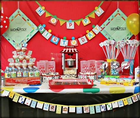 kindergeburtstag basteln mädchen kindergeburtstag deko 27 faszinierende bastelideen