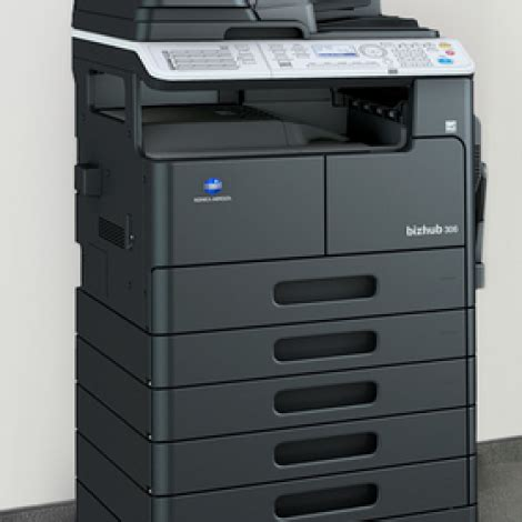 The konica minolta bizhub 163 is a digital multifunction copier that can do much more than just copy documents. Konica Minolta Bizhub 206 Drivers Download : Konica Minolta Bizhub 163 User Manual Pdf Download ...