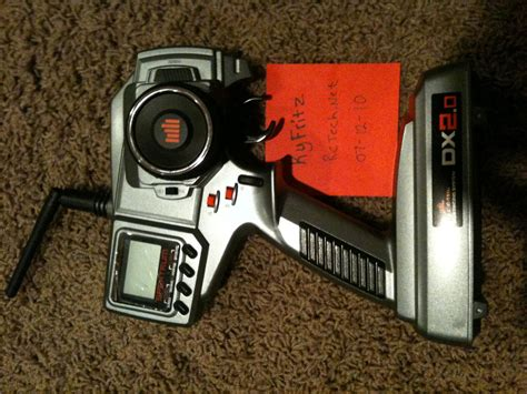FS: HPI Forza RTR W/ DS 2.0, Lipos, and Charger - R/C Tech ...