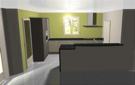 peinture couleur cuisine construction neuve bientôt le choix délicat du carrelage