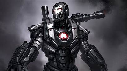 War Machine Iron Wallpapers Following Movies Fan