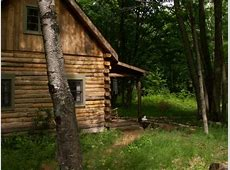 Rustic Log Cabin Farm Vacation Romantic VRBO