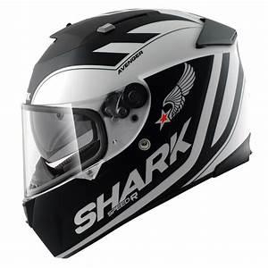 Casque Shark Speed R : casque shark speed r max vision avenger mat casque int gral ~ Melissatoandfro.com Idées de Décoration