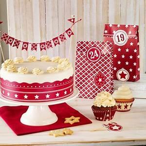 Deko Shop Online : birkmann cupcake deko set sterne online kaufen online shop ~ Udekor.club Haus und Dekorationen