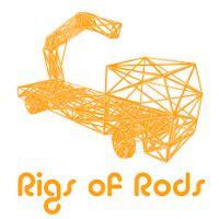 rigs  rods tracciontrasera
