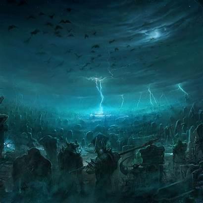 Ipad Retina Wallpapers Immortals Battle Backgrounds
