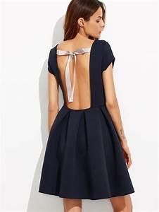 les 25 meilleures idees de la categorie robe plissee sur With bleu marine avec quelle couleur 8 robe rouge quelle veste