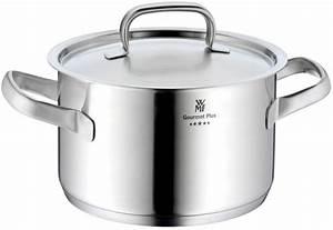 Wmf Gourmet Plus 7 : wmf gourmet plus high casserole w lid 20cm review compare prices buy online ~ Whattoseeinmadrid.com Haus und Dekorationen