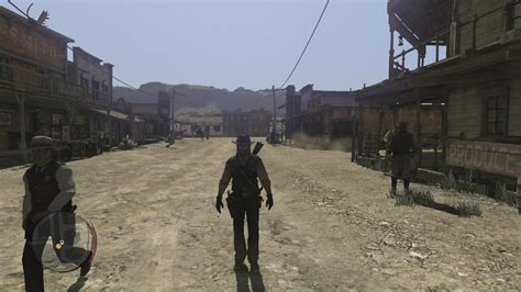 Red Dead Redemption Playable On Pc Through Playstation Now