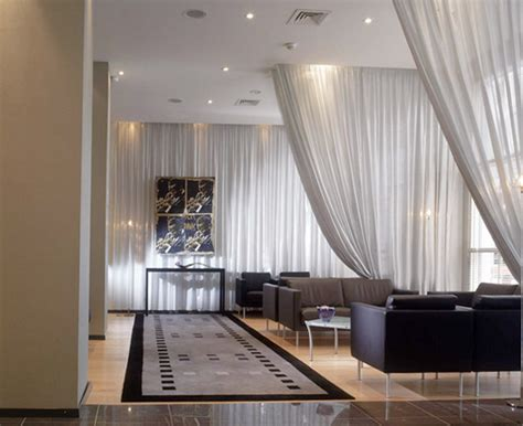 Let's Stay Creative Room Divider Partition Ideas
