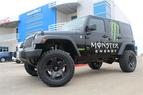 monster energy jeep monster energy jeep wrangler on behance